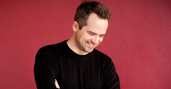 Peter Jablonski, pianist